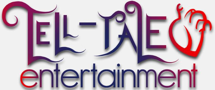 Tell-Tale Entertainment: Design 3 by MistaSeth
