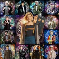 All 14 Doctors by SimmonBeresford