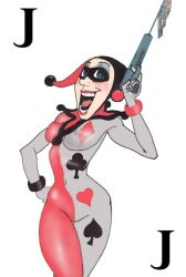 Harley Quin by the-joe