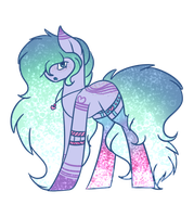 PoneAdopt[]#33[]Auction[]Closed by ShumpehAdopts
