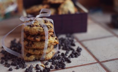 Cookies 2/2 by ClaraLG