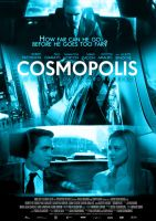 Cosmopolis movie poster by nylfn