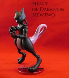 Mew Two Heart of Darkness 3 by phantro
