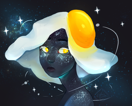 Egg Head by Ful-Fisk