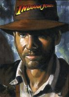 Indiana Jones Heritage r 1 by gattadonna