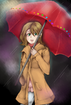 Contest - Umbrella Heart by Utisu