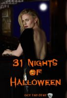 31 nights of halloween by FullMoonMaster