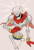 Papyrus by renmargo