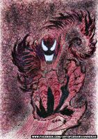 CARNAGE by CZR31