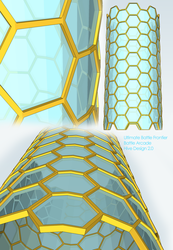 UBF Hive - V2.0 by theamishpiscodemon