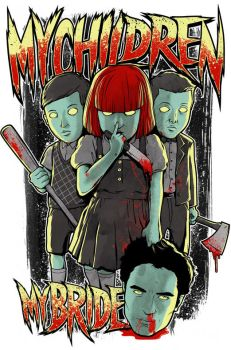 MCMB-children of the damned by killpop