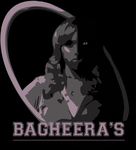 Bagheera by B-In-F