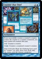 MtG: Counter That One by kobold144