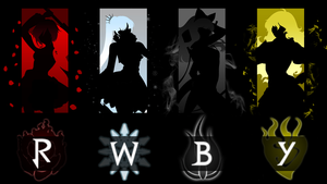 RWBY x Male Reader | Welcome To Beacon by PrussiaBall on
