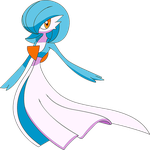 Amy the Gardevoir by Pokemon-All-4-One
