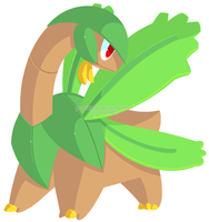 Request - Tropius