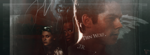 Teen Wolf TR by rurogrime