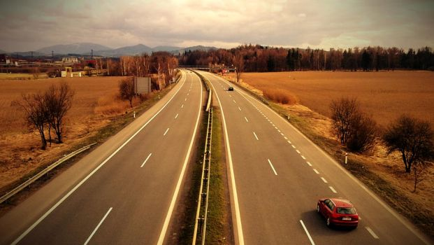 Life Is A Highway by danny820