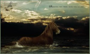 The Thirteenth Horse by Unknownandfrantic