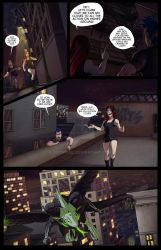 Issue #2 pg. 12 by RotAngel