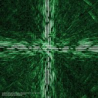 Cyberspace Background - Green by Poila-Invictiwerks