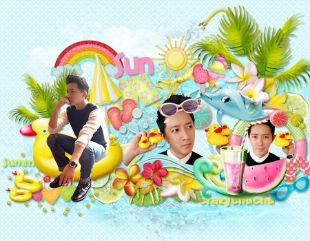 HanGeng ART 221 by crazychuchu