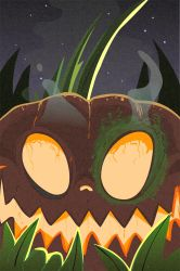 Punkin Cover 1 by rayne-gallows