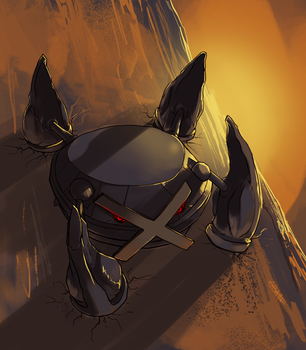 SS Metagross by Phycofox