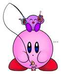 Every Kirby Ever #11 by Colonel-Majora-777