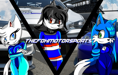 2018 TORA The Fox Motorsports promo by Toawak