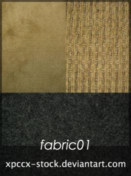 Fabric01 by xpccx-stock