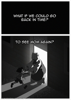 Comm-Undertale comic - Shadows and Secrets pg05 by ClaraKerber