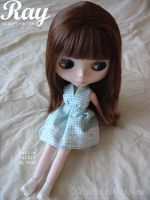 Blythe fashion by chun52
