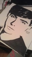 Nathan Sykes by Mrs-Styles