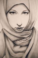 Drawing for Painting by MichaelShapcott