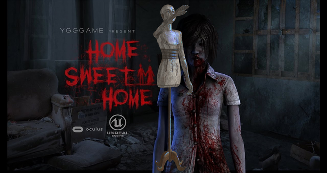 HOME SWEET HOME -WOODEN PUPPET INGAME BONES by Oo-FiL-oO