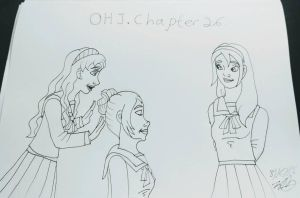 OHJ Chapter 26 cover by Bella-Who-1