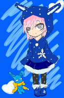 Winter Juby by Sketchloid