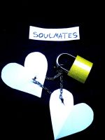 soulmates.. chained hearts 2 by KateTale