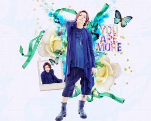 Ikuta Toma - You Are More by elitejean