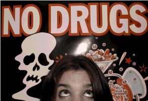 NO DrugS by FucK-The-KiWi