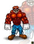 Ultra Mario by CoopahCraft
