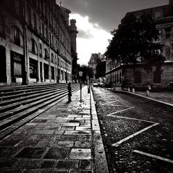 Paris - My Sweet Shadow by xMEGALOPOLISx