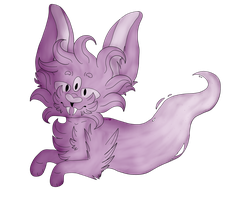 smol fgt by CalyTheWhiteFox