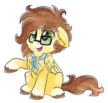 Did You Say Cookies by RuushiiCZ