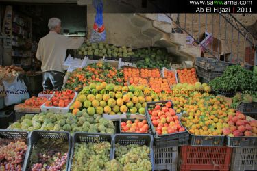 fruits by boudi305