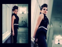 Esther Double by Mhir