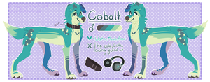 .:Cobalt:. - Custom by P4LE