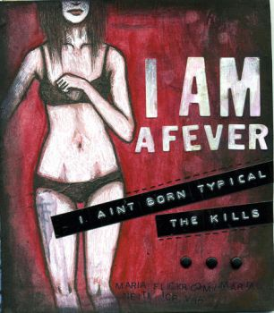 i am a fever by maria-neiti