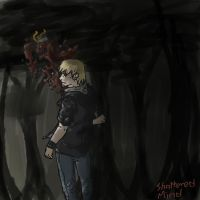 A little walk.. by This-Shattered-Mind